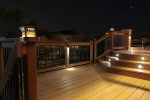 outdoor lighting trends for 2018 luminocity
