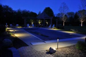 outdoor lighting trends for 2018 luminocity